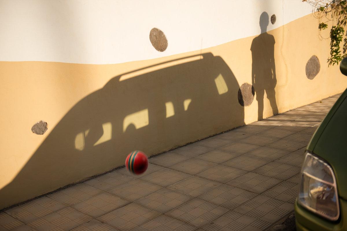 Мячик - Ира Балкина