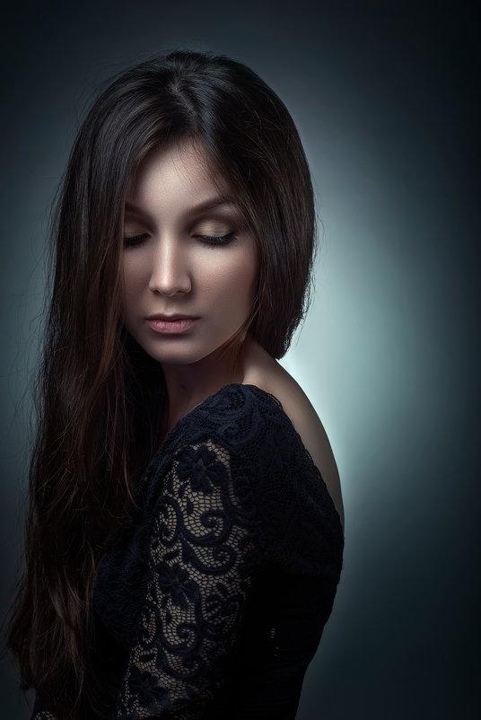 Kristina - Павел Черепко