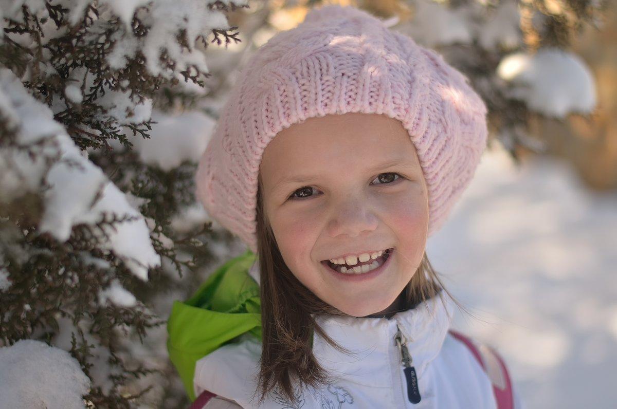 и снова зима - Мария Климова