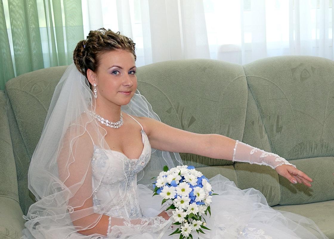 Невеста - Руслан 1111