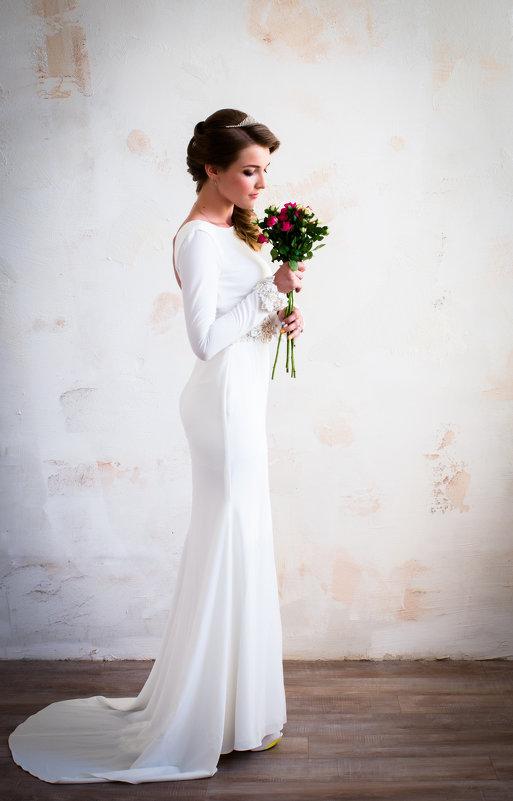 утро невесты - анна миронова