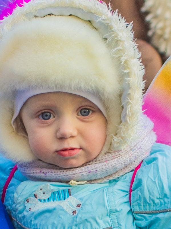 Малышка - Дмитрий Сушкин