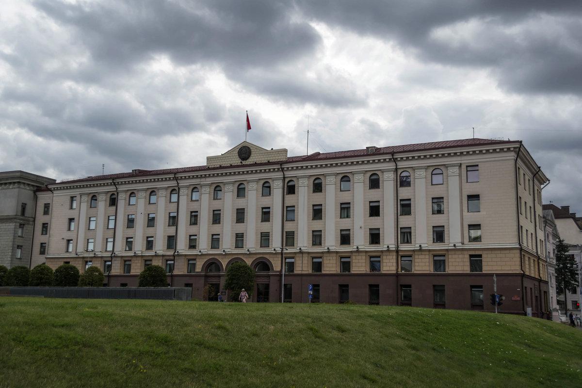 Минск - Ksy КорСор