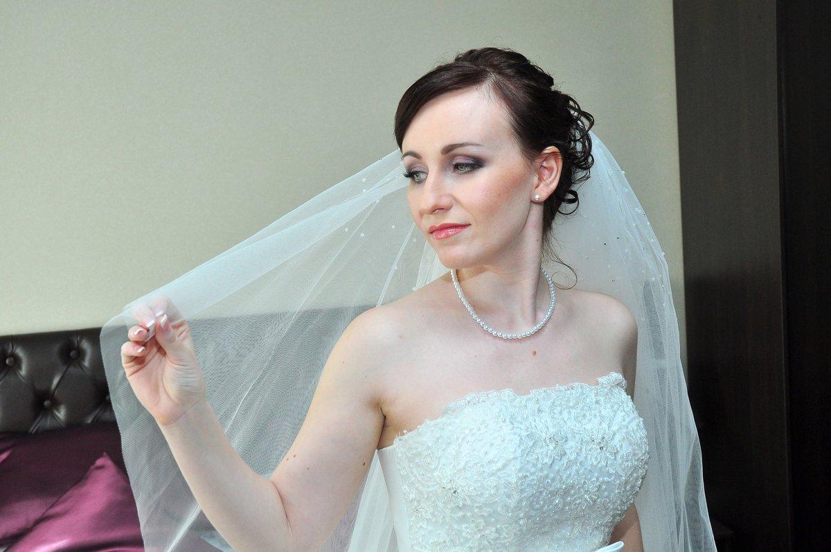 Невеста - Анастасия Берикова