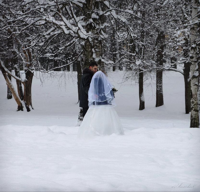 Снегурочка - sv.kaschuk