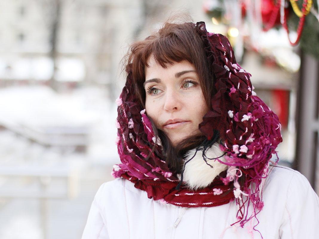 Ожидание - Татьяна Буркина