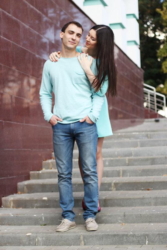 красивая пара) - Татьяна Киселева