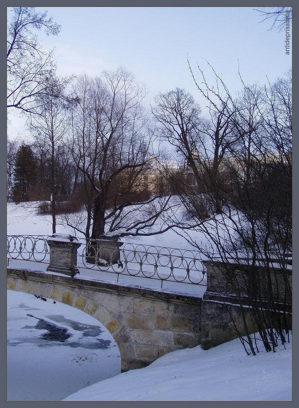 Павловск - vadim