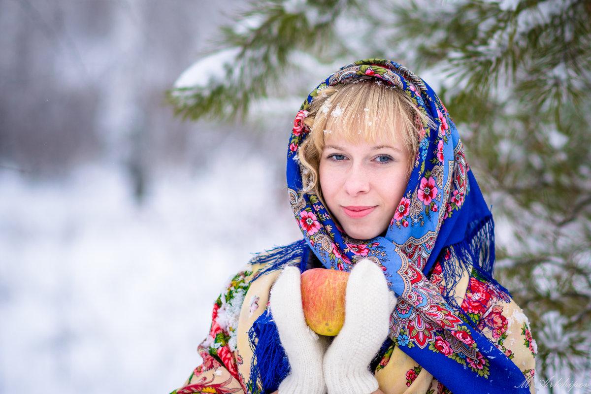 Славянка - Михаил Архипов