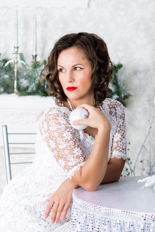 портрет - Светлана Челядинова