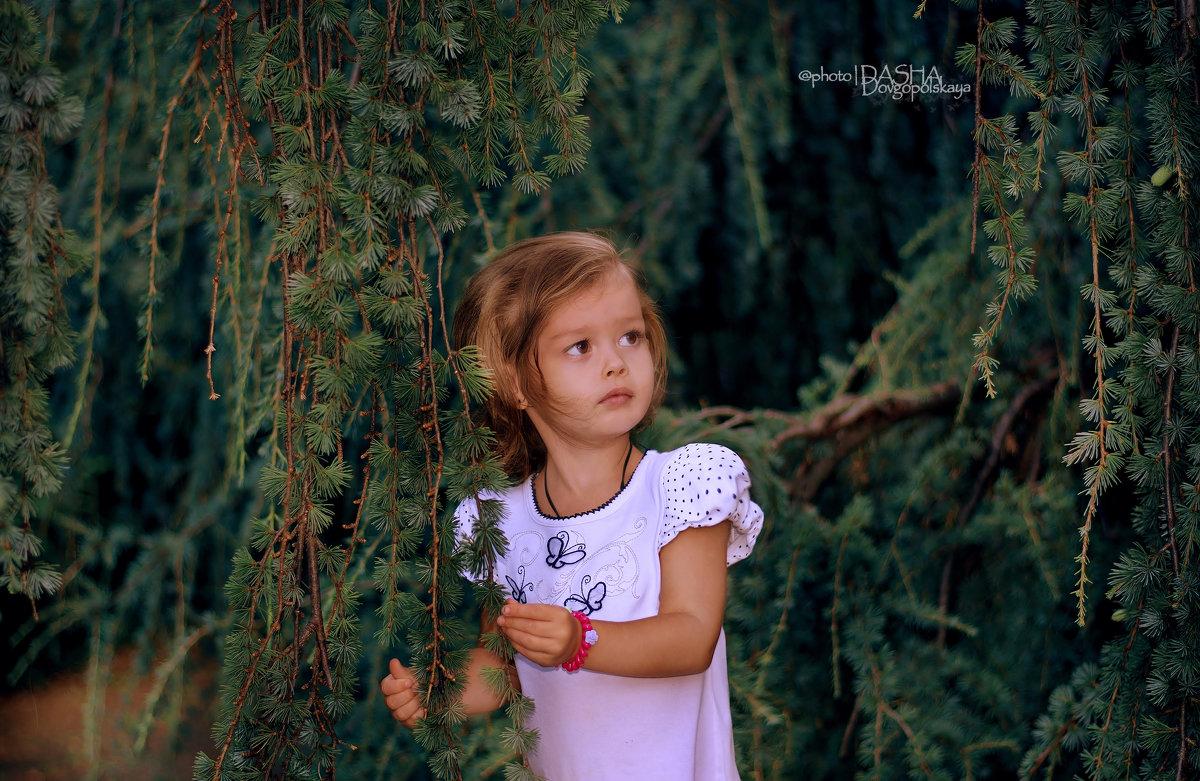 На этом свете меня огорчает только одно – то, что нужно становиться взрослым - Дарья Довгопольская