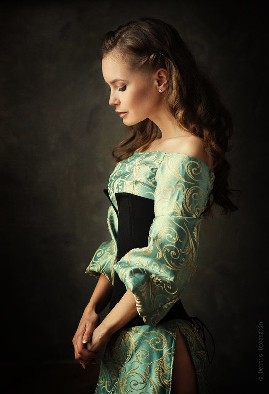 Из средневековья... - Анита Гавриш