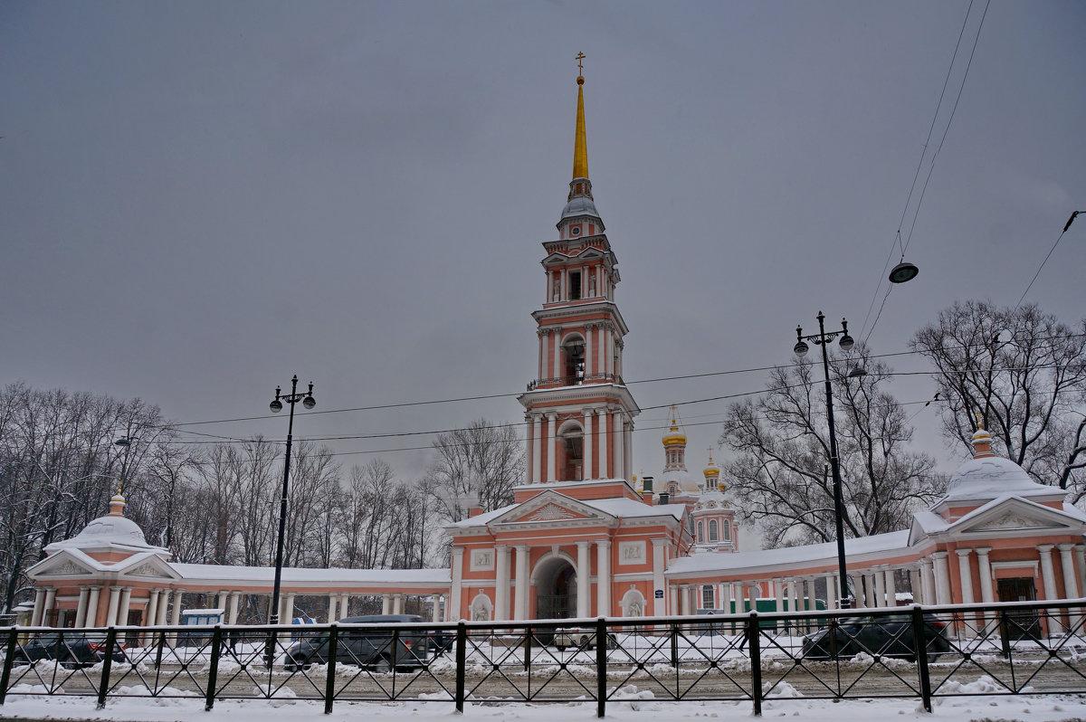 Крестовоздвиженский казачий храм - Валентина Папилова