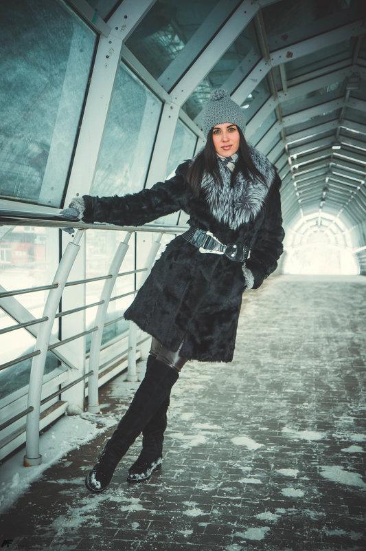 Snow-girl - Максим Федосеев