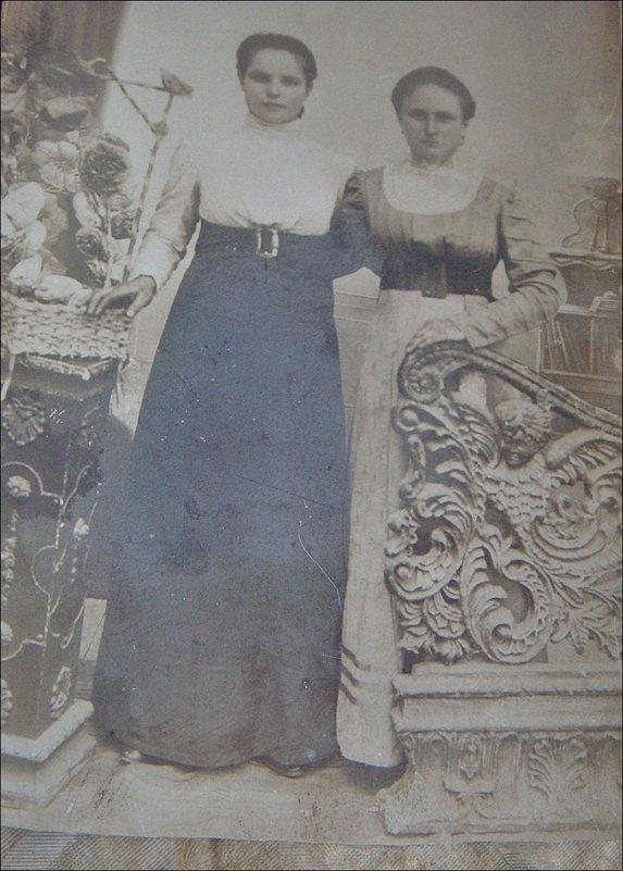 Подруги. 1918 год - Нина Корешкова