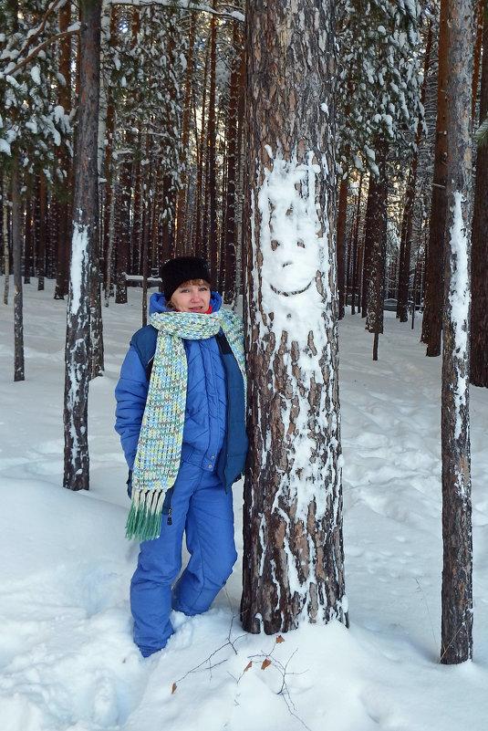 Зимние забавы - Сергей Комков