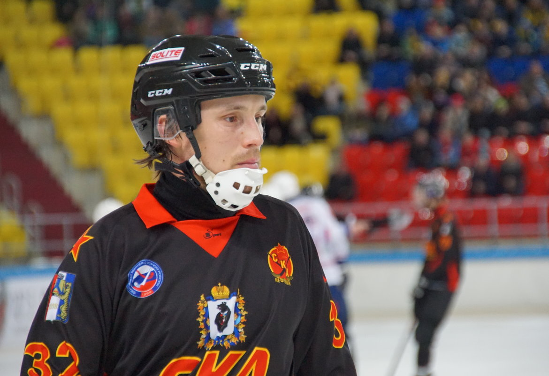 Павел Булатов - Андрей Горячев
