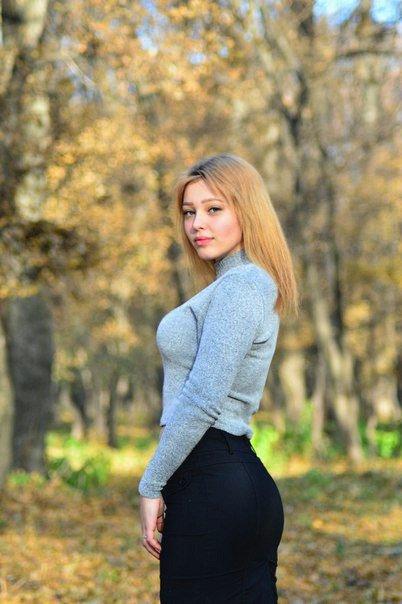 Екатерина - Полина Зюбанова