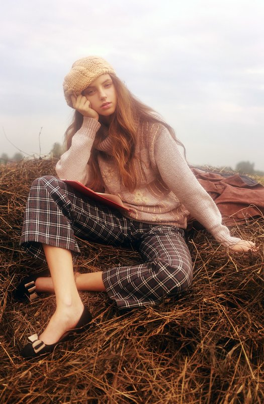 Dreams - Ольга Дитрих