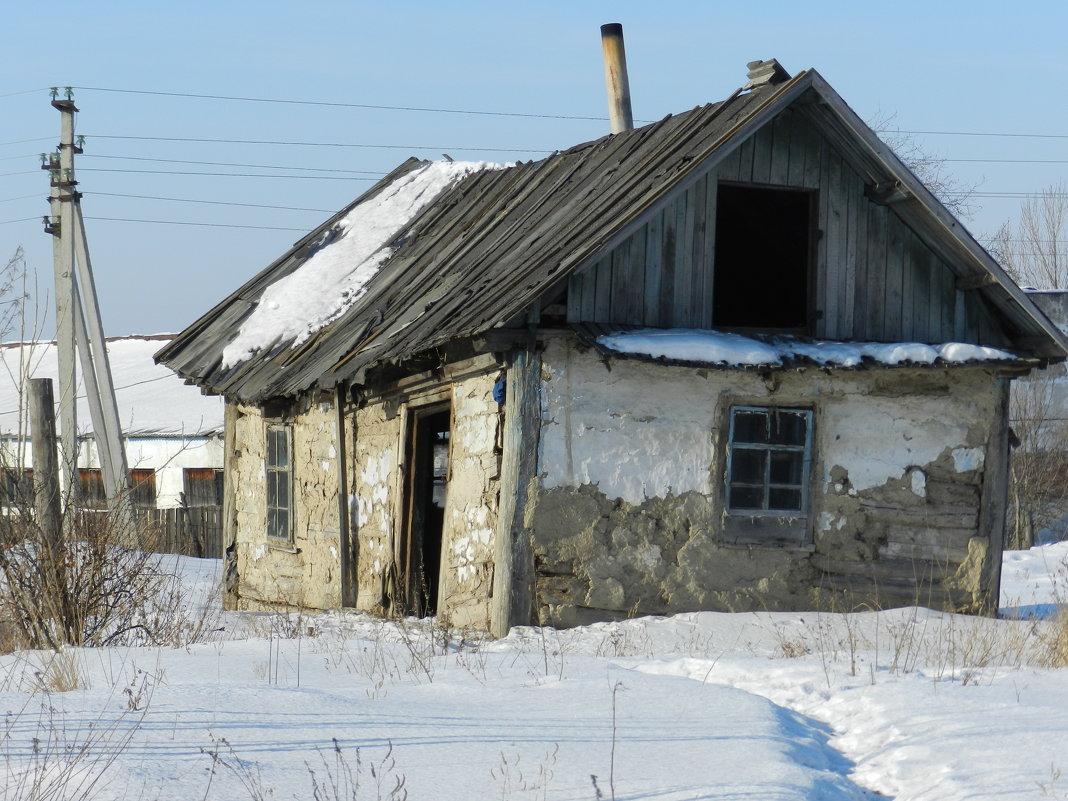Домик в деревне - Николай Сапегин