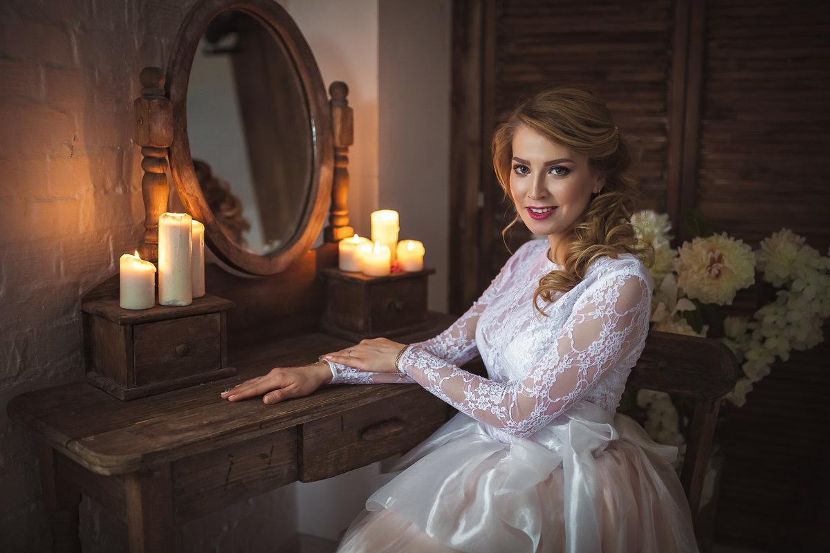 Невеста - Денис Буров
