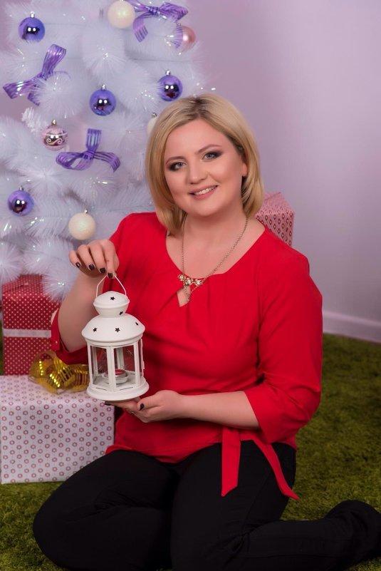 Екатерина - Нина Шмакова