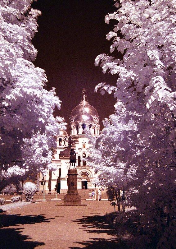 Дорога к Храму - Юрий