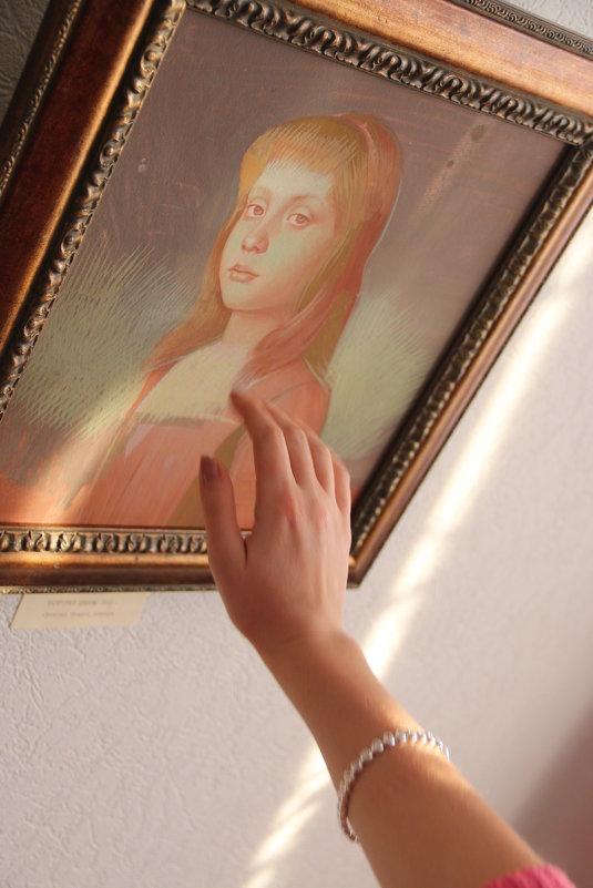 Прикосновение к искусству - Василий Прощенский