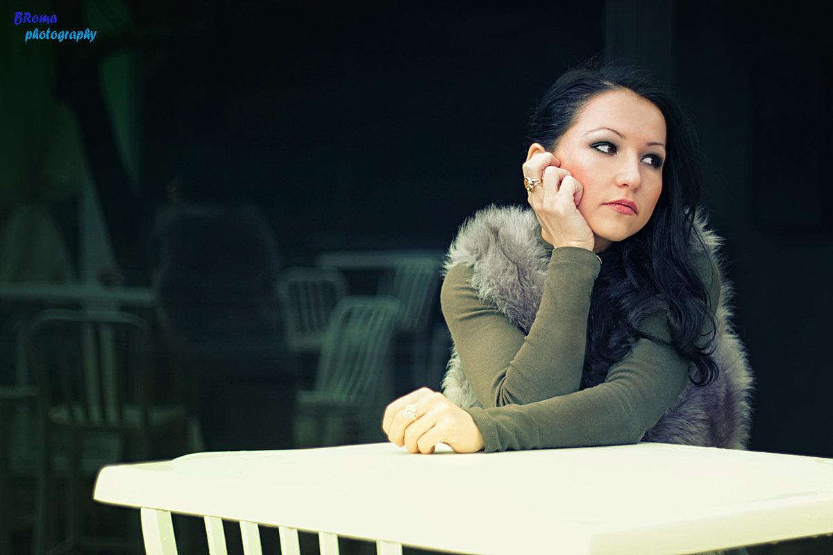 Олеся - Roman Beim