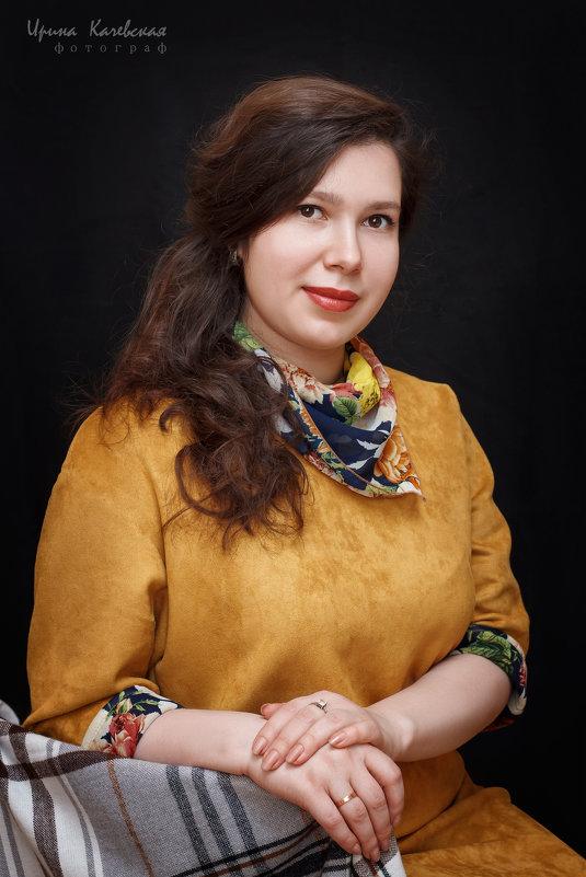 Машенька - Ирина Kачевская