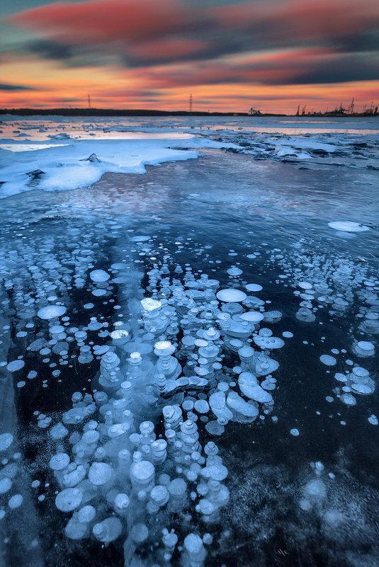Знаки Зимы - Ruslan Bolgov