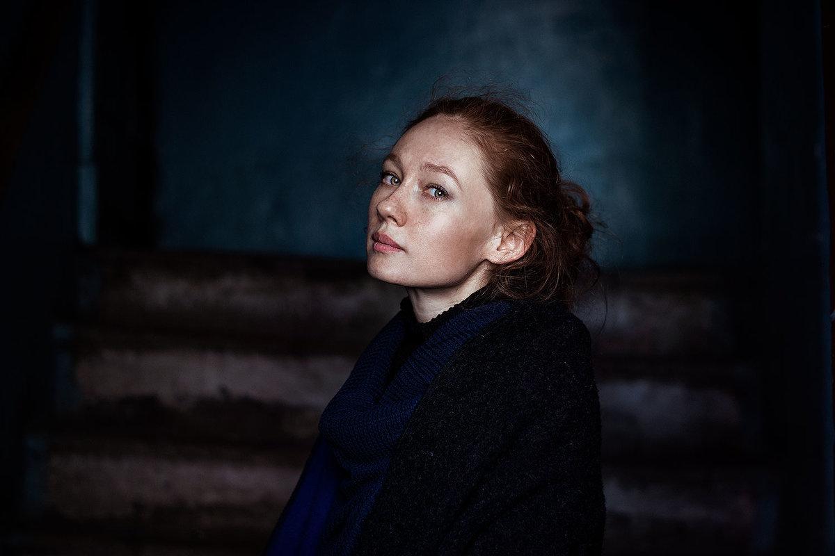 Мария - Леся Поминова