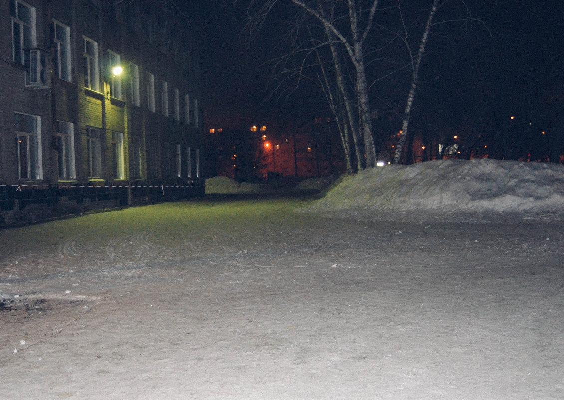 Школа - Света Кондрашова
