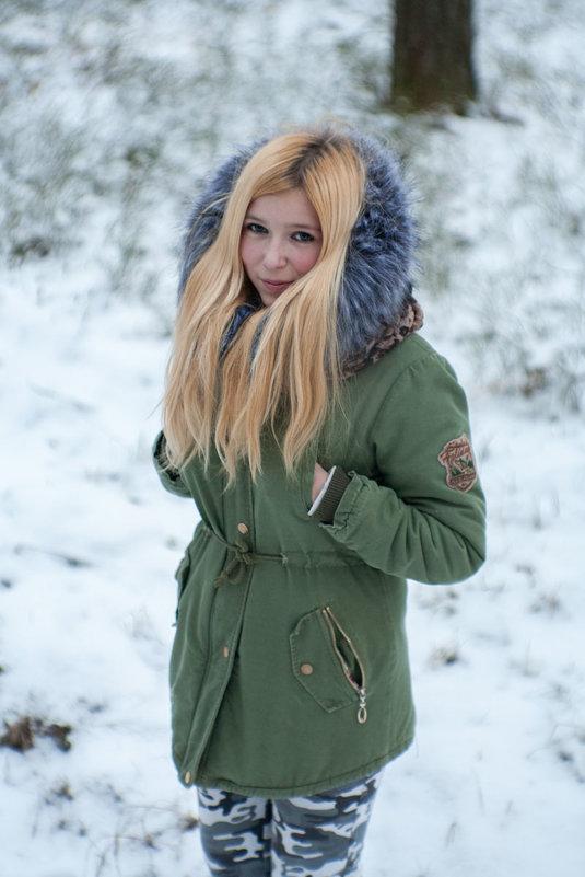 Юность - Витя Ярмолинский