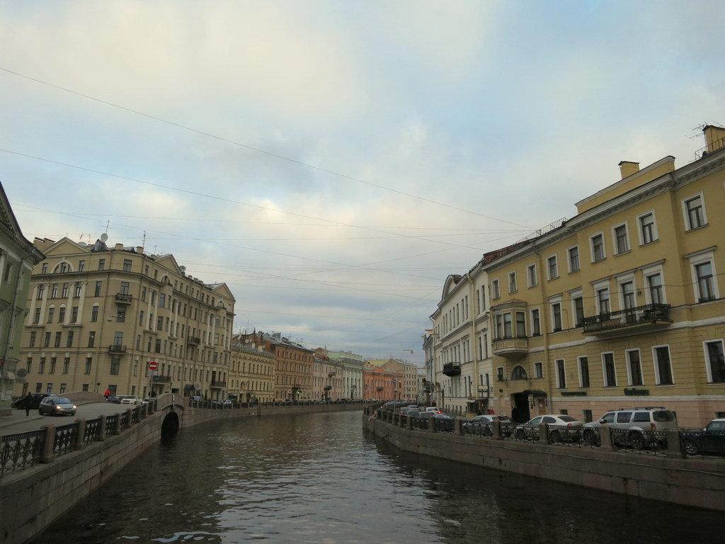 Санкт-Петербург - Валентина Жукова