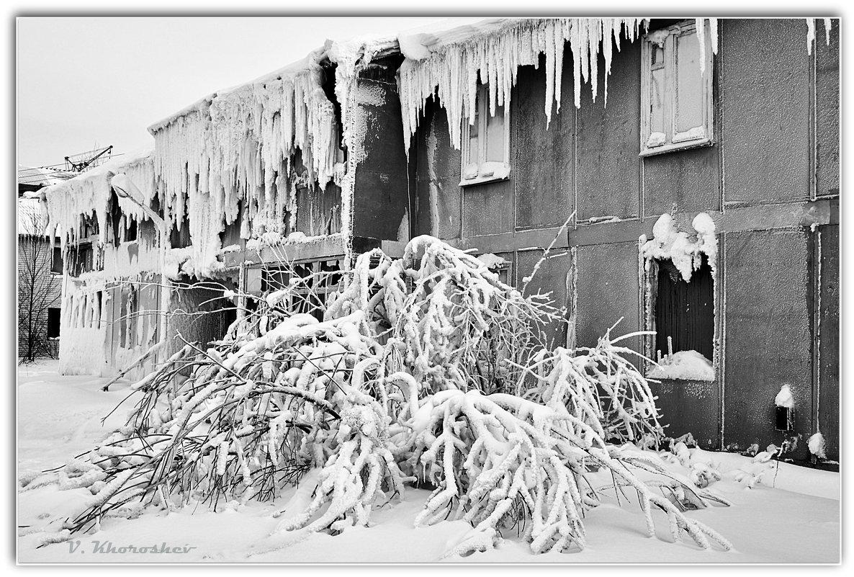 Ледниковый период - Василий Хорошев
