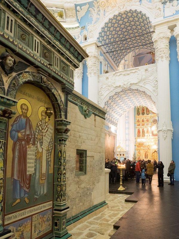Воскресенский собор Нового Иерусалима - Руслан Гончар
