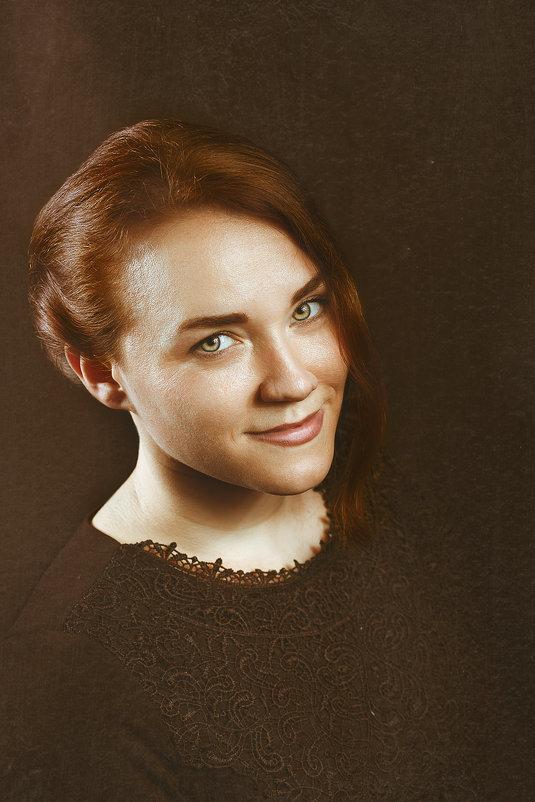 Мария - Олег Бондаренко