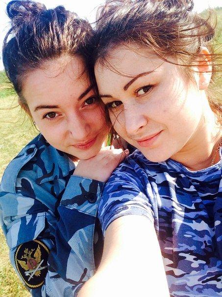 Сестра - Алина Хадиуллина
