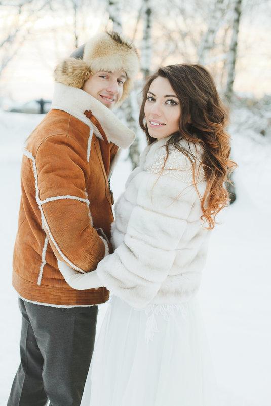 Лена и Саша - Лола Алалыкина