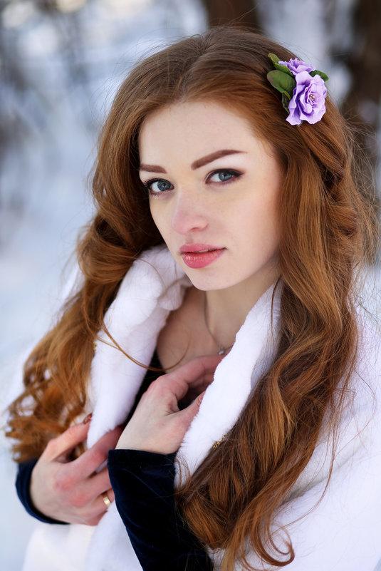 Ольга - Татьяна Михайлова