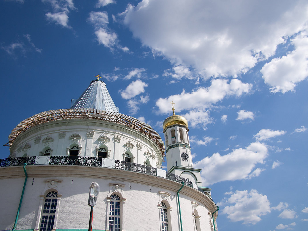 Воскресенский собор - Руслан Гончар
