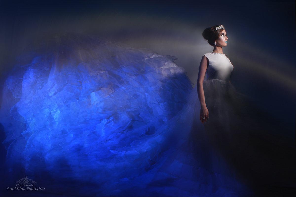Холодная принцесса - Екатерина Анохина