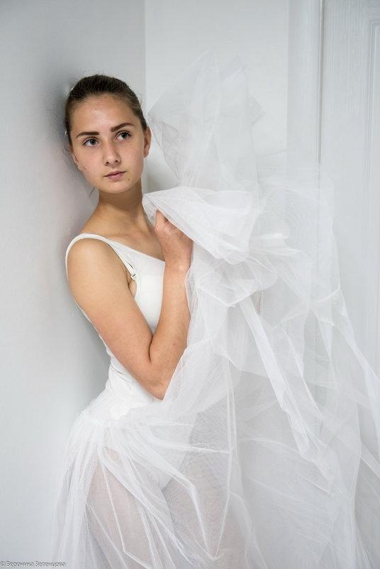 Жизель - Вероника Зеленцова