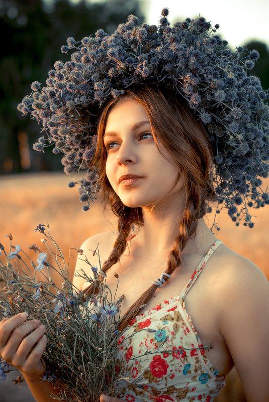 Русское поле - Алексей Коровин