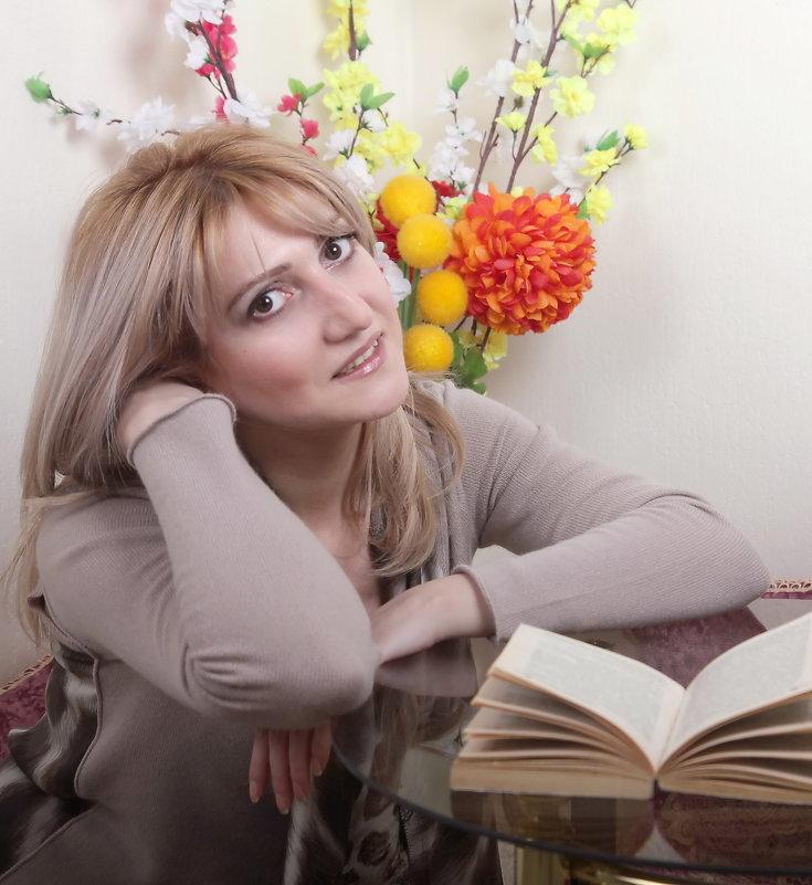 Ирина - Виолетта