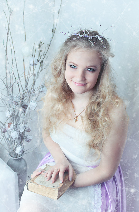Ксения - Марина Попова