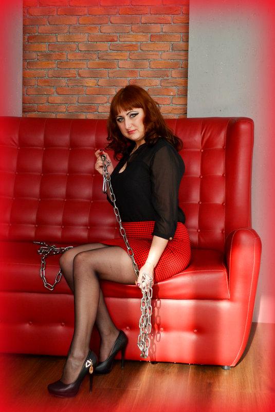 Красная комната - Мария