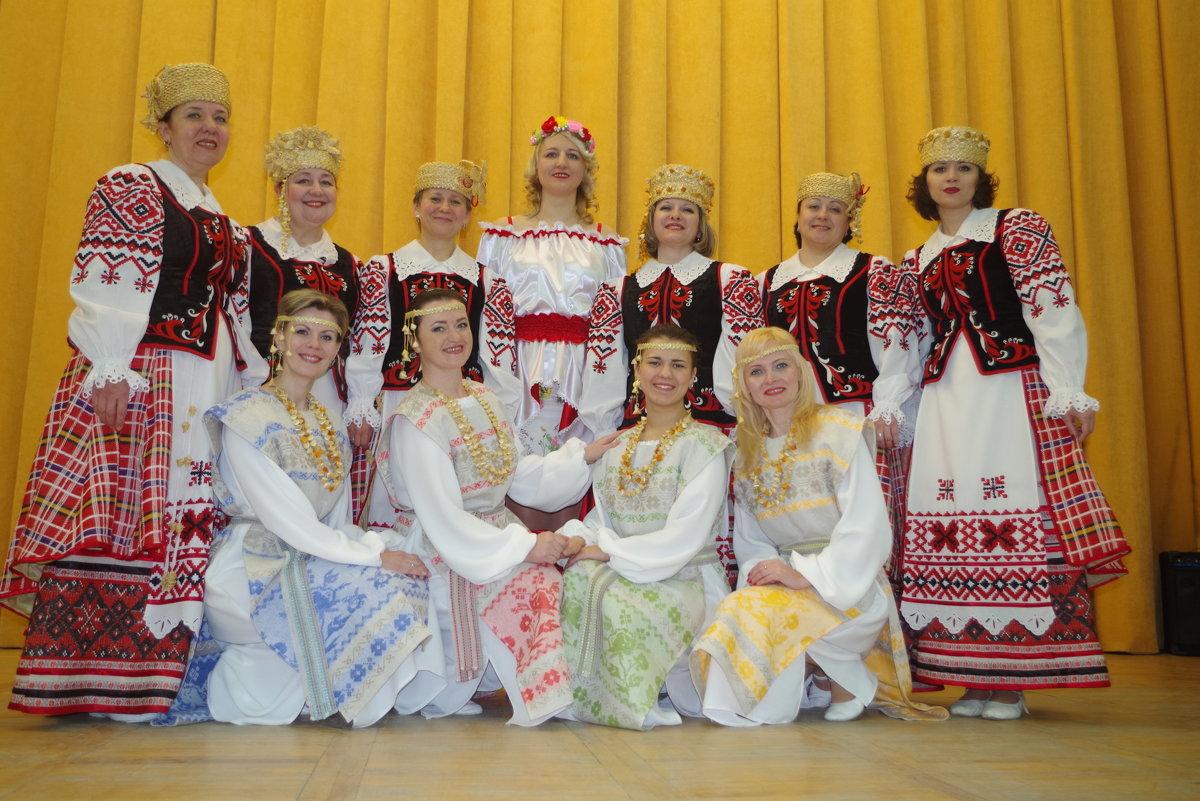 Белорусские красавицы - Арина Минеева