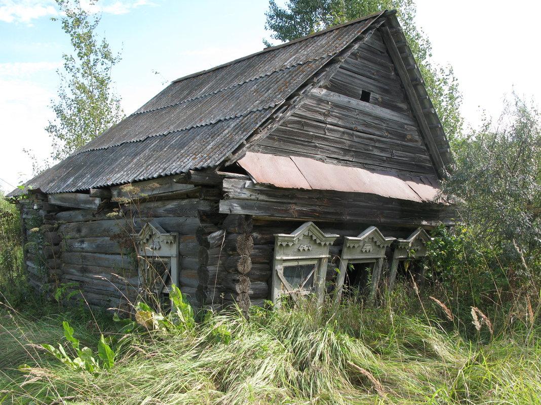 старожил - tatiana lanskaya